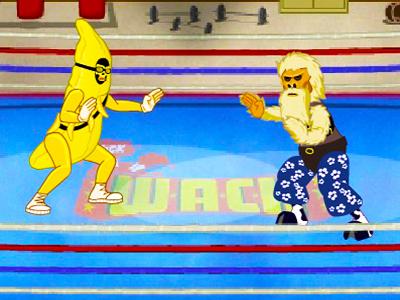 2 Kişilik Güreş