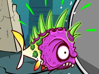 Atomik Balık