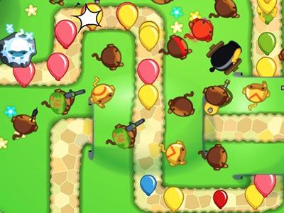 Balon Meydanı 5