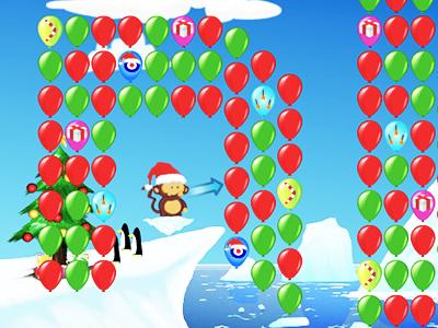 Balon Patlatan Maymun 10