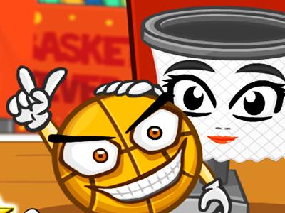 Basket Topu