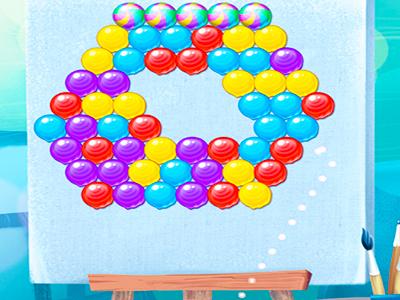 Boyalı Balonlar