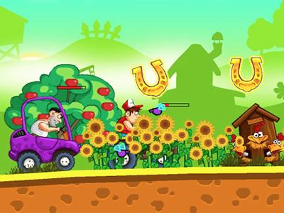 Çiftçi Yarışı