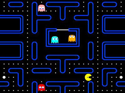 Eski Pacman