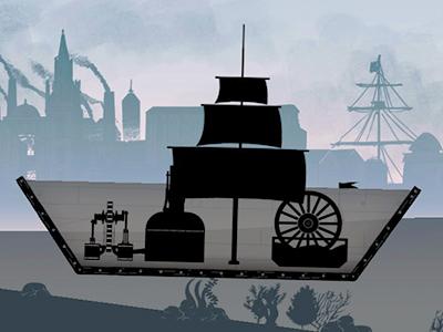 Gemi Yapma