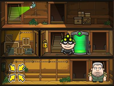 Hırsız Bob 3