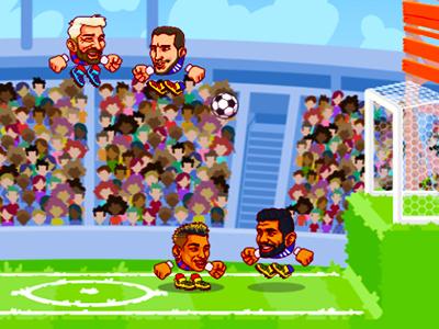 Kafa Futbolu 6