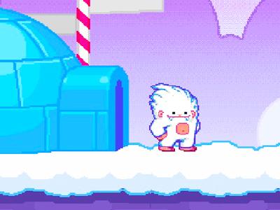 Kar Canavarı
