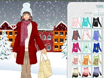 Kış Giysileri