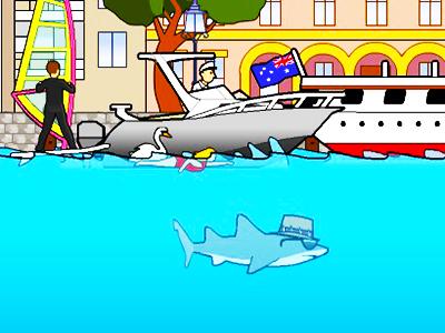 Köpekbalığı Saldırısı 3