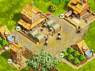 Köy Kurma 2