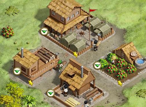 Köy Kurma 3