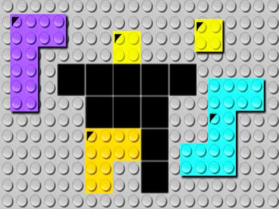 Lego Yapboz 2