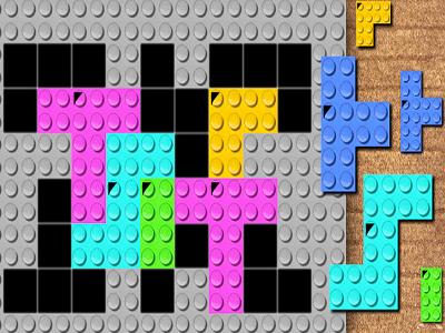 Lego Yapboz 5