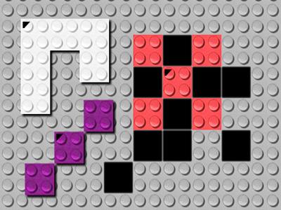 Lego Yapboz 8