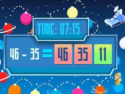 Matematikçi Astronotlar