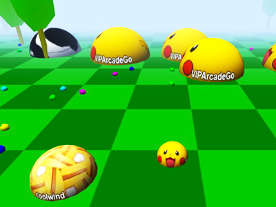 Online Balon Büyütme 2