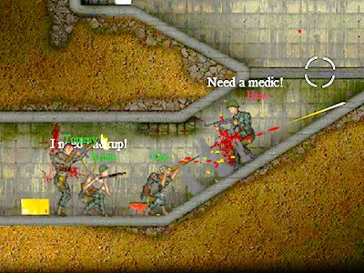 Savaş Cephesi