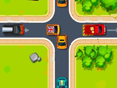Trafik Yönetme