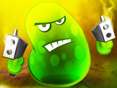 Virüs Savaşı