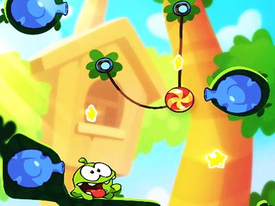 Yeşil Kurbağa 3
