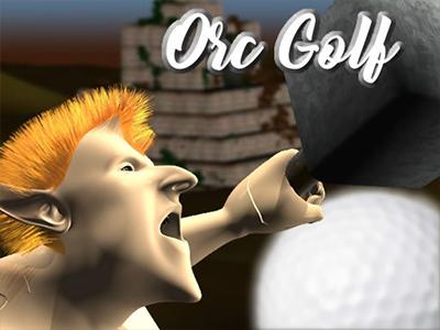 18 Delikli Golf