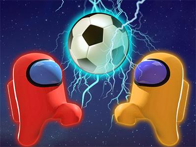 2 Kişilik Amung Futbol