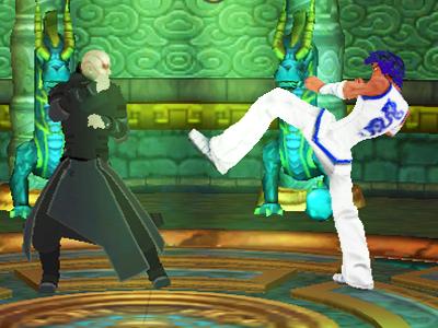 2 Kişilik Karate