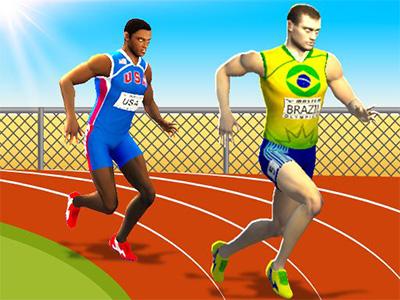 2 Kişilik Koşu Yarışı