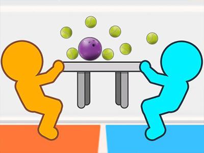 2 Kişilik Masa Çekme 2