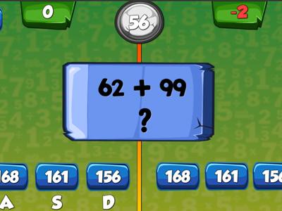 2 Kişilik Matematik