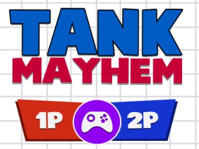 2 Kişilik Tank