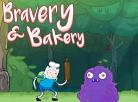 Bakery and Bravery