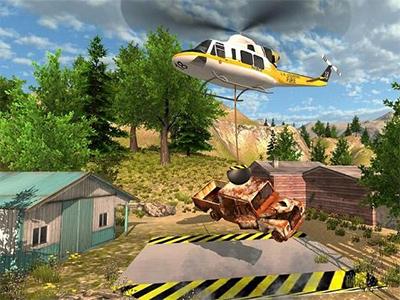 2020 Helikopter Sürme