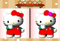 Hello Kitty Fark Bulma