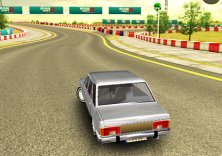Araba Drift 2