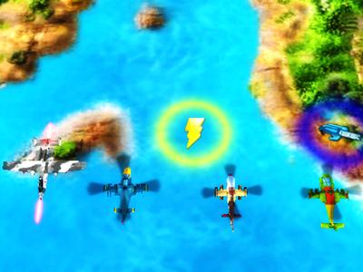 3 Kişilik Helikopter Savaşı