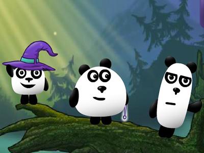 3 Panda 5