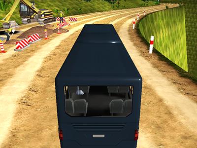 3D Otobüs
