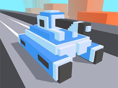 3D Tank Simülatörü