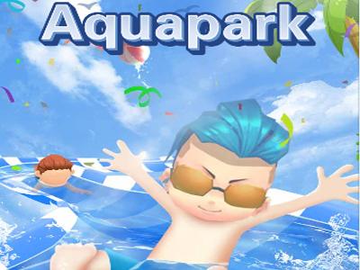 Aquapark Yarışı