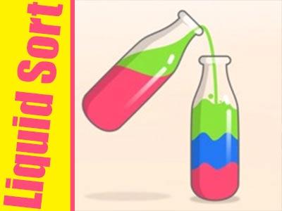 Liquid Sort