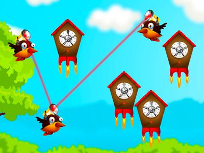 Akıllı Kuşlar
