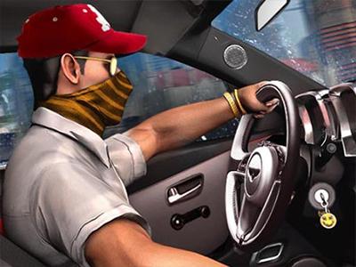Akıllı Şehir Sürücüsü