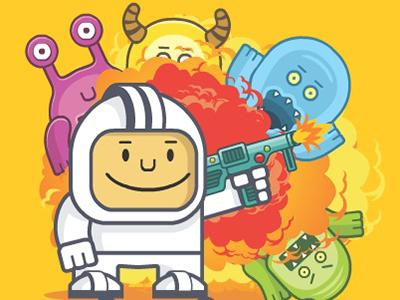 Astronot Savaşı