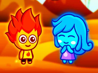 Ateş ve Su 10