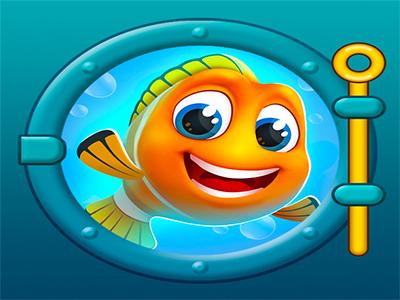 Balığı Mutlu Et