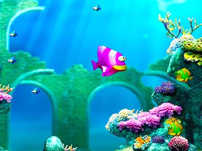 Balık Büyütme