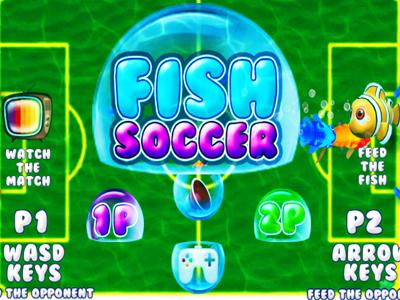 Balık Futbolu