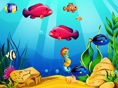 Balık Yiyen Balıklar
